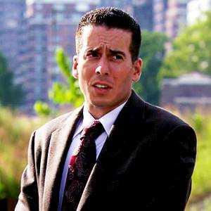 Detective Luis Ruiz