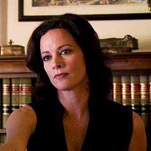 Federal Judge Michelle Clark