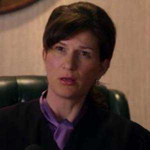 Giudice Patrice Lessner