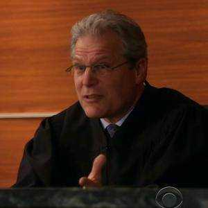 Giudice Ira Garrett