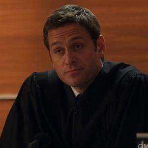 Giudice Derek Shickel