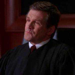 Giudice Harvey Cooper