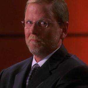 Avvocato Michael Roker