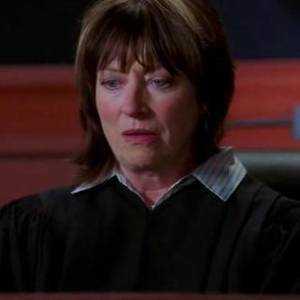 Giudice Peggy Zeder