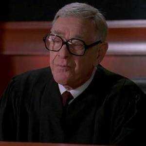 Giudice Robert Sanders