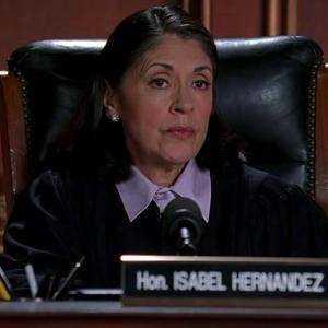 Giudice Isabel Hernandez