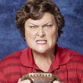 Coach Shannon Beiste