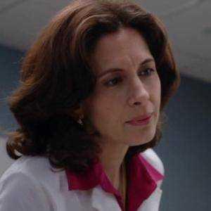 Dr. Kenwood