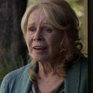 Violet (anziana)