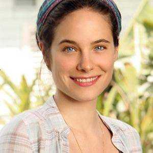 Lily Brenner