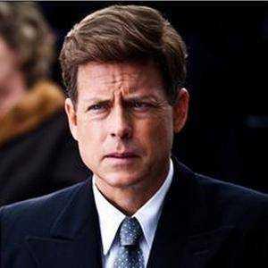 "John Fitzgerald ""Jack"" Kennedy"