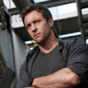 Detective Steven 'Steve' McGarrett