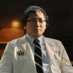 Dr. Max Bergman