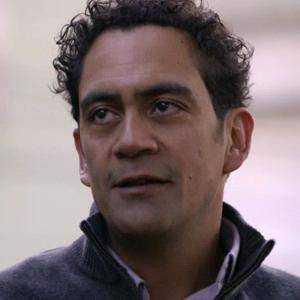 Carlos Geller