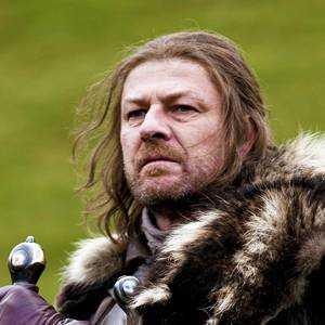 Lord Eddard 'Ned' Stark