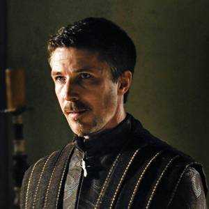 Lord Petyr 'Ditocorto' Baelish