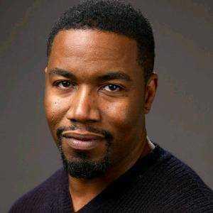 Detective Jackson 'Jax' Briggs