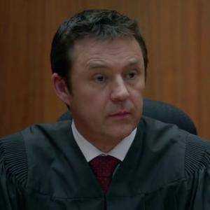 Giudice Donald Pearl