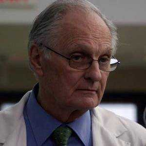 Dr. Atticus Sherman