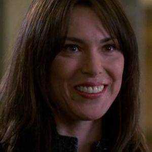 Dr. Maggie Sinclair