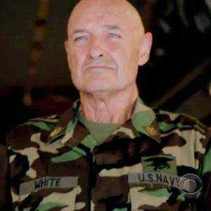 Comandante Joe White