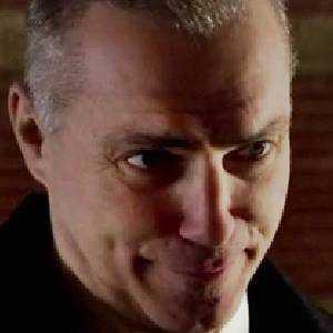 Detective Raymond Terney