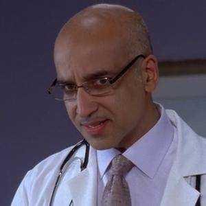 Dr. Singh