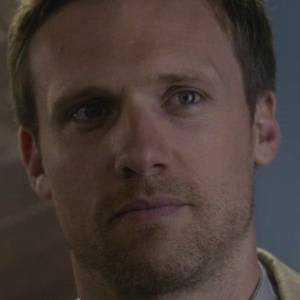 Detective Hayden Cooper
