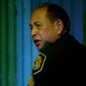 Sgt. Duke Lukela