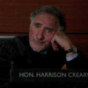 Giudice Harrison Creary
