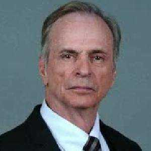 Harold Pierce