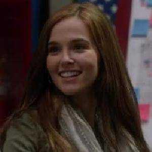 Eliza Sawyer