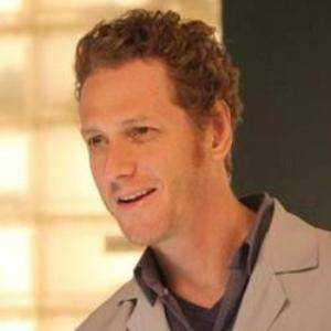 Dr. Oliver Wells