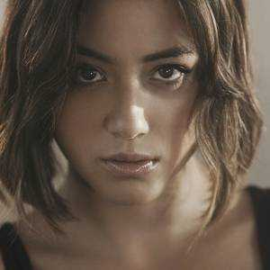 Skye/Daisy Johnson