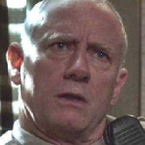 Sheriff McAllister