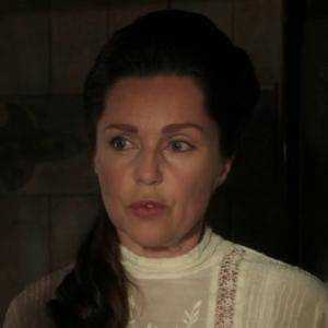Mamma di Anastasia