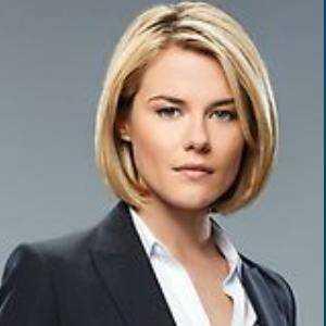 Agente Susie Dunn