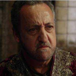 Padre di Jafar