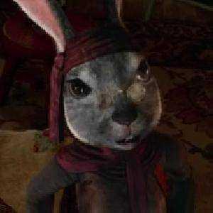 Signora Coniglio