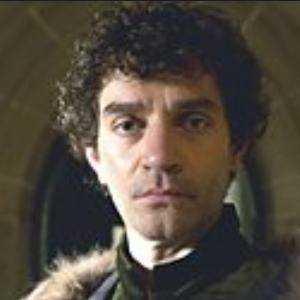 Lord Warwick