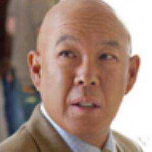 Lt. Mike Tao