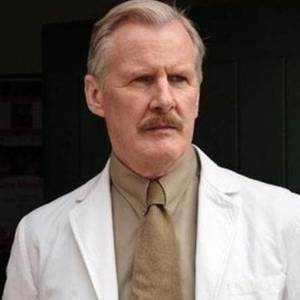 Doctor Clarkson