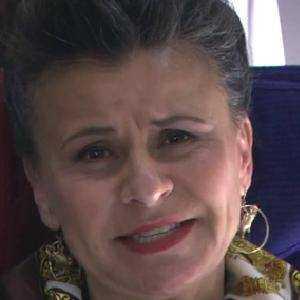 Genevieve Scherbatsky