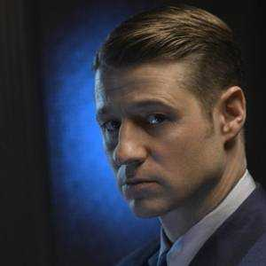 Det. James Gordon