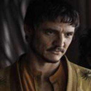 Principe Oberyn Martell
