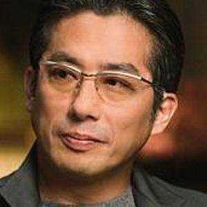 Hideki Yasumoto