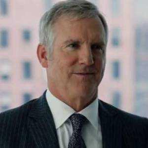 Charles Van Dyke
