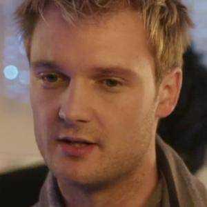 Andrew Lesley