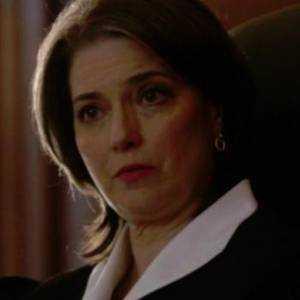 Giudice Kathy Powell