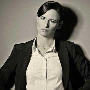 Detective Andrea Cornell
